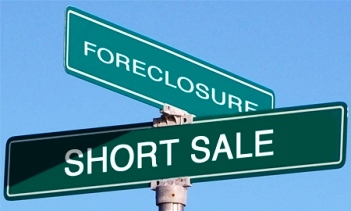 Las Vegas short sales vs Las Vegas foreclosures